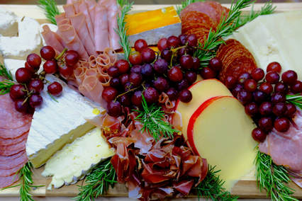 Larchmont Wine & Cheese